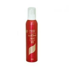 Mousse tạo kiểu và giữ nếp tóc Goodlook 3 in1 240ml