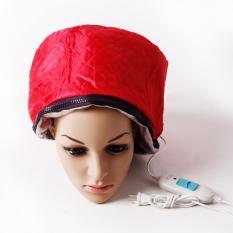 Mũ hấp điện cá nhân tại nhà