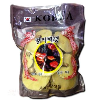 Nấm linh chi Núi Đá Gana Nhập Khẩu Hàn Quốc 1 Kg