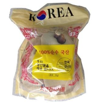 Nấm linh chi vàng Korea Hàn Quốc 1kg(Nhập khẩu)