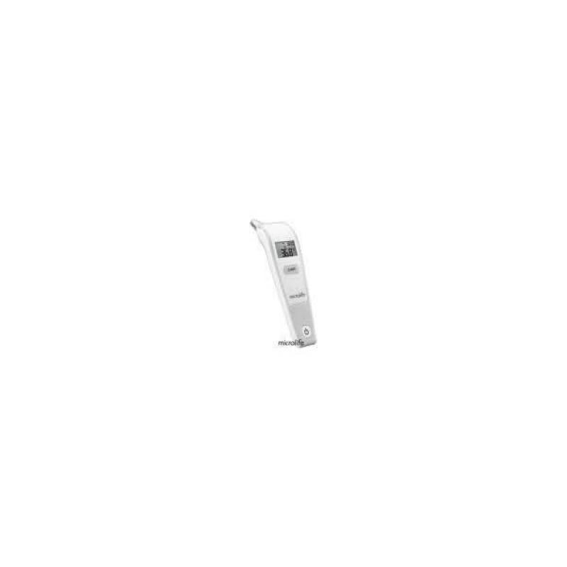 Nhiệt Kế Điện Tử Đo Tai IR1DQ-1 Microlife bán chạy