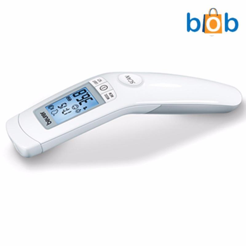 Nhiệt kế đo trán Beurer FT90 (Trắng) bán chạy