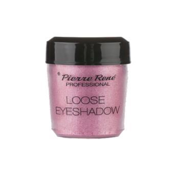 Nhũ mắt dùng trong trang điểm chuyên nghiệp (màu Violet) – Pierre René Loose Eyeshadow 24