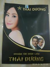 Nhuộm tóc dược liệu Thái Dương