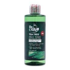 Nước hoa hồng cho da mụn và da nhờn Farmasi Tea Tree Series Face Tonic 225ML