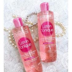 Nước hoa hồng giữ ẩm cho da không cồn Evoluderm Lotion Tonique 250ml