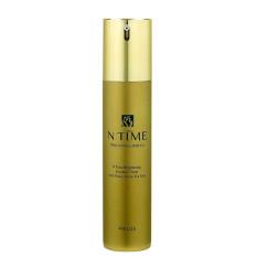 Nước hoa hồng tinh chất dưỡng ẩm trắng da Philos Ntime Brightening Essential Toner 150ml