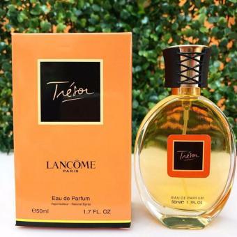 Nước hoa Lancôme Tresor 50ml Garnet