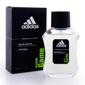 NướC Hoa Nam Adidas Pure Game( 100ml)