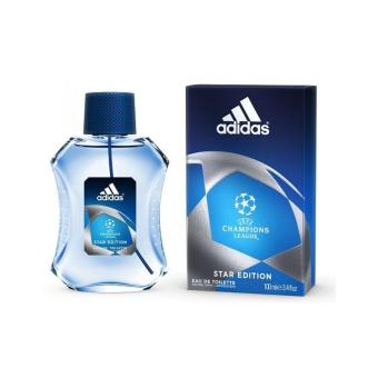 Nước Hoa Nam Adidas UEFA Champions League STAR EDITTION 100ml Mã 02