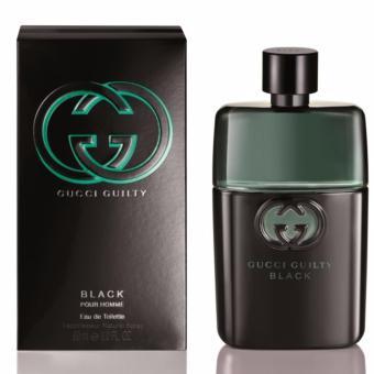 Nước Hoa Nam Gucci Guility Black Pour Homme Eau De Toilette 90 Ml - 8170474 , GU398HBAA2RQMUVNAMZ-4761067 , 224_GU398HBAA2RQMUVNAMZ-4761067 , 2080000 , Nuoc-Hoa-Nam-Gucci-Guility-Black-Pour-Homme-Eau-De-Toilette-90-Ml-224_GU398HBAA2RQMUVNAMZ-4761067 , lazada.vn , Nước Hoa Nam Gucci Guility Black Pour Homme Eau De Toi