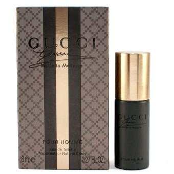 Nước Hoa Nam Gucci Made To Measure Pour Homme Eau De Toilette 8 Ml