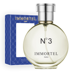Nước hoa NAM IMMORTEL No3 Eau De Parfum 60ml