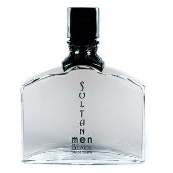 Nước hoa nam JEANNE ARTHES PARISSULTAN MEN BLACK Eau De Toilette 100 ml