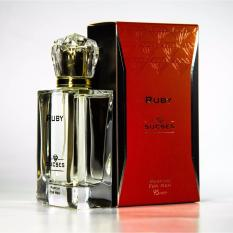 Nước hoa nam Sucses Ruby 95ml (Red)