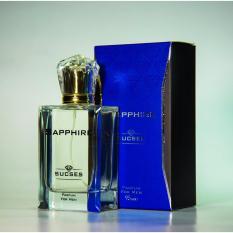 Nước hoa nam Sucses Sapphire 95ml (Blue)