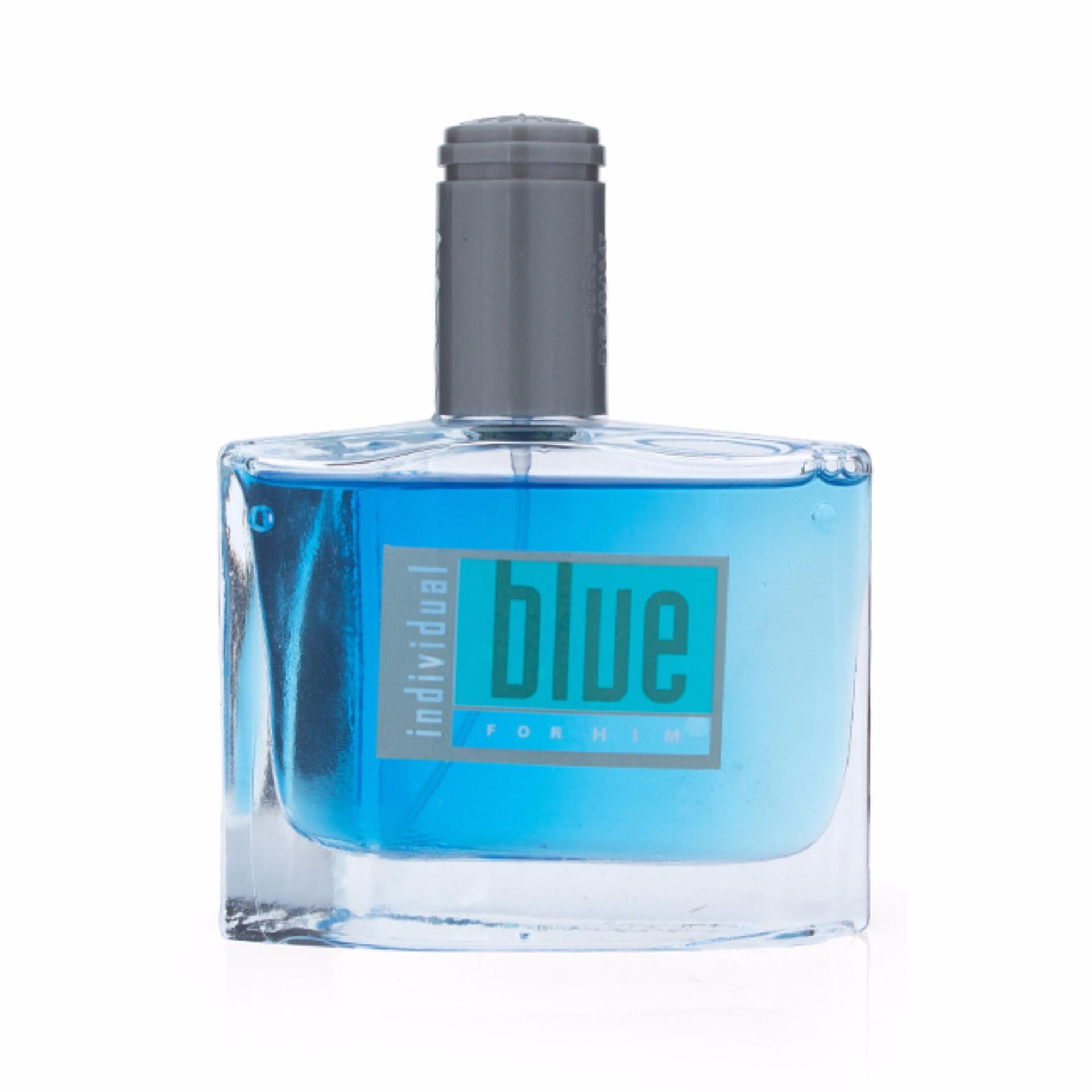 Nước hoa nam tính BLUE FOR HIM 60ML