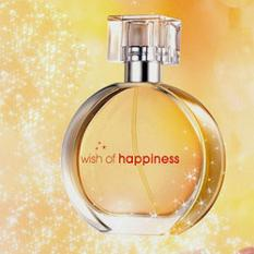 Nước hoa nữ Avon Wish of Happiness 50ml (Vàng)