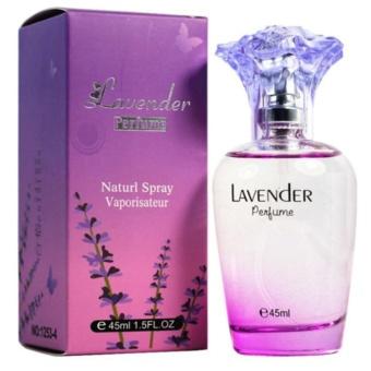 Nước hoa Nước hoa Lavender 45ml