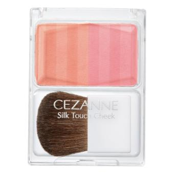 Phấn Má Silk Touch Cheek 4g Màu 2 Coral