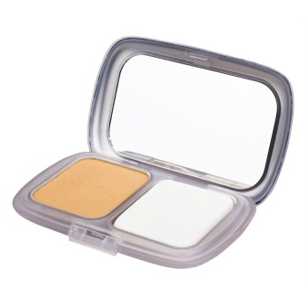 Phấn nền dạng nén L'OREAL True Match Two Way Powder Foundation SPF36/PA++ R2 9g