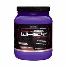Sữa tăng cơ giảm mỡ vị socola Prostar Whey 100% Protein Socola 454 grams