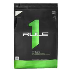Rule One Proteins – R1 LBS Chocolate Fudge 12lbs (5.5 kg)