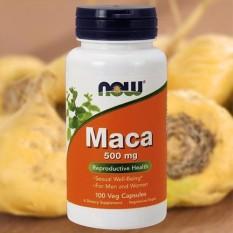 Vì sao mua Sâm MACA tăng cường sức khỏe sinh lý nam nữ 100 viên