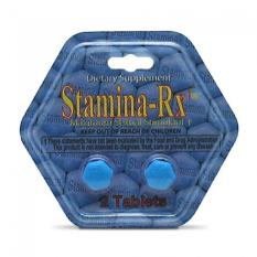 Sản phẩm hỗ trợ tình dục cho nam Stamina-Rx