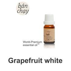 Sản phẩm trị rụng tóc hiệu quả cao Tinh Dầu Bưởi 100% Premium (20ml)