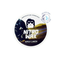 Sáp vuốt tóc Apestomen Nitro Wax Singapore 80ml