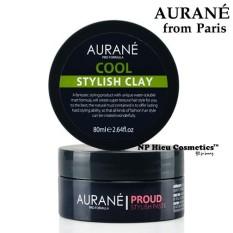 Sáp vuốt tóc Aurane Cool Stylish Clay