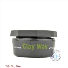 Sáp vuốt tóc công nghệ Pháp Clay Wax 100ml