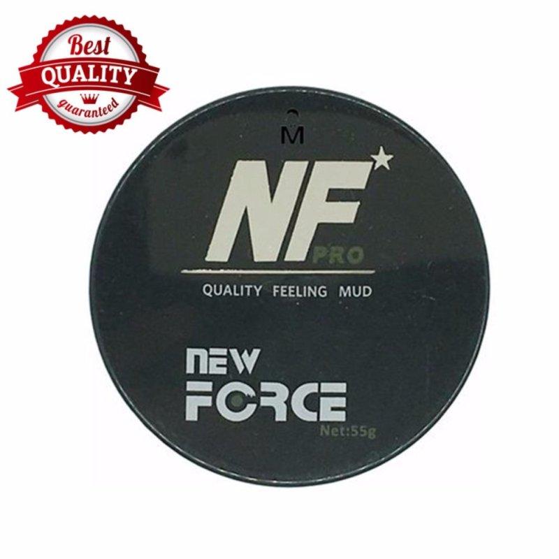 Sáp vuốt tóc NF 55g Macco Mart