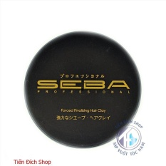 Sáp Vuốt Tóc Seba công nghệ Nhật Bản 80g