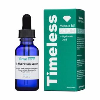 Cửa hàng bán Serum Timeless Dưỡng Ẩm, Phục Hồi, tái tạo da B5 Hydration 30ml