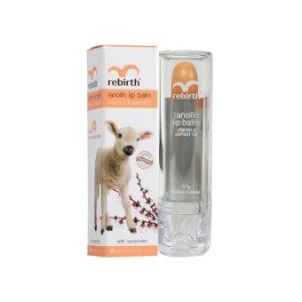 Giá KM Son dưỡng môi nhau thai cừu chống khô và nứt nẻ