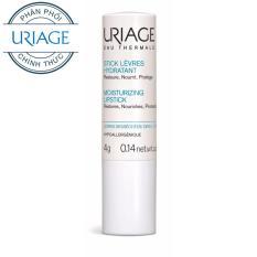 Son dưỡng môi Uriage STICK LEVRES HYDRATANT 4g