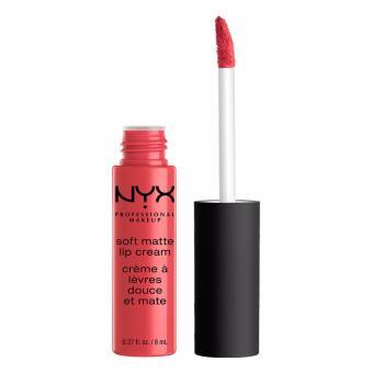 Son kem NYX Professional Makeup Soft Matte Lip Cream Ibiza SMLC17