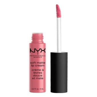 Son kem NYX Professional Makeup Soft Matte Lip Cream SMLC11 Milan