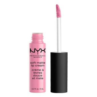 Son kem NYX Professional Makeup Soft Matte Lip Cream SMLC13 Sydney