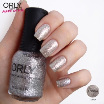 Sn mng tay Orly Nail Lacquer 18ml