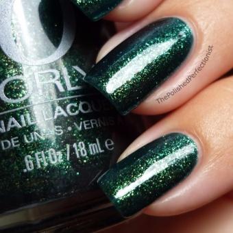 Sơn móng tay Orly Nail Lacquer 18ml