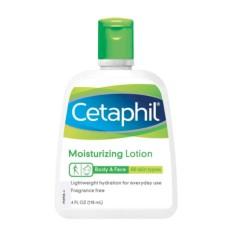 Sữa dưỡng ẩm toàn thân Cetaphil Moisturizing Lotion 118ml Mỹ