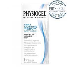 Sữa dưỡng ẩm toàn thân Physiogel Daily moisture therapy body lotion 200ml