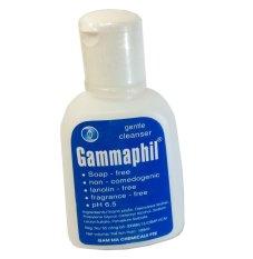 Sữa rửa mặt chuyên dụng Gammaphil 125ml