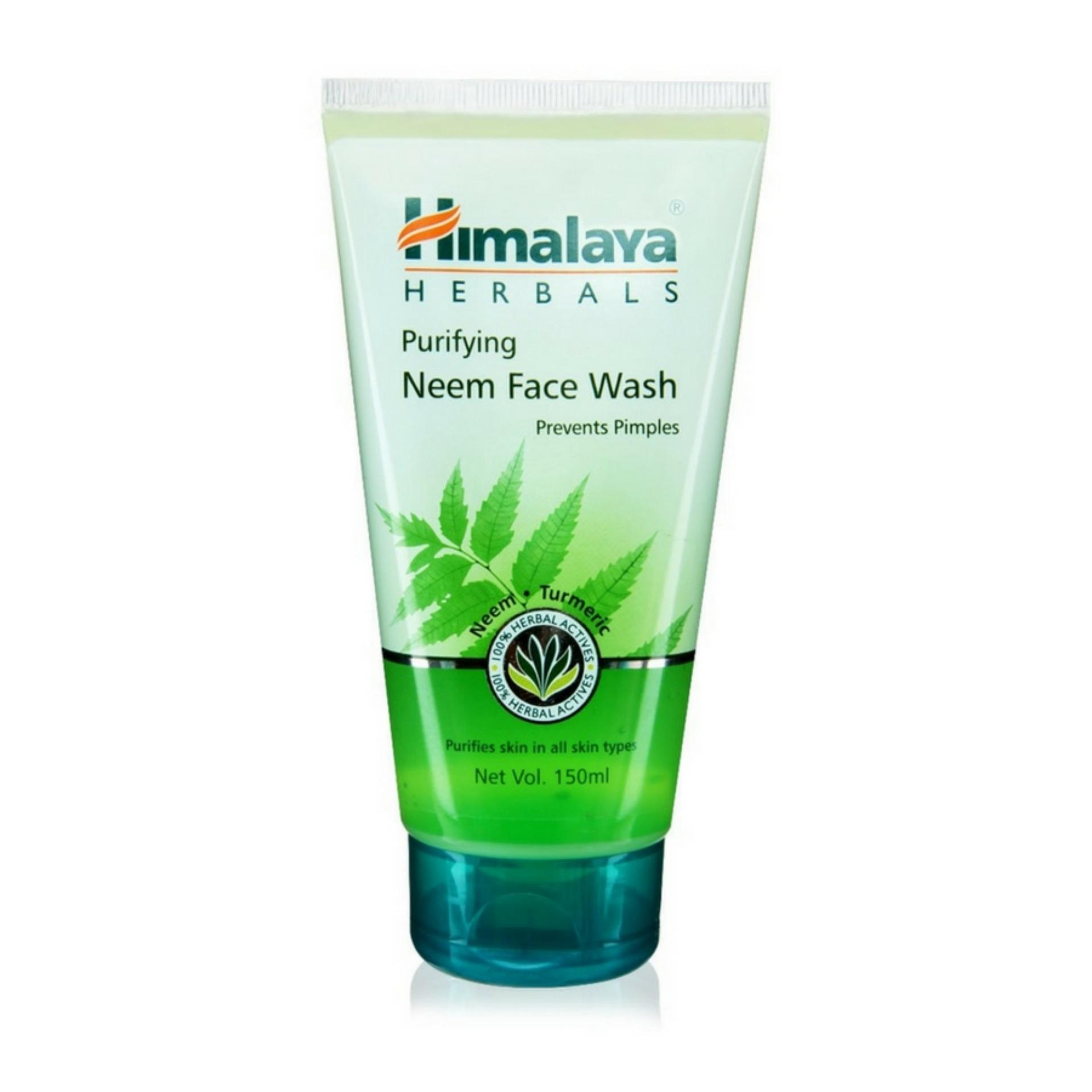 Ở đâu bán Sửa Rửa Mặt Purifying Neem Face Wash 150ml