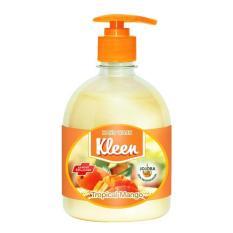 Sữa rửa tay Kleen – N33 (Hương xoài)