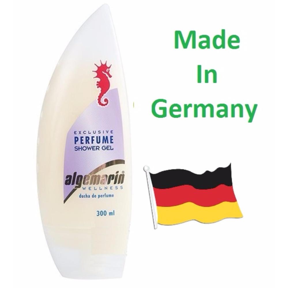 Sữa tắm Cá Ngựa ALGEMARIN Đức 300ml