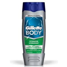 Sữa tắm Gillette Body Hydrator 473 ml